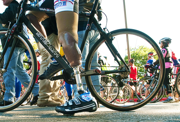 'Ride 2 Recovery' by The U.S. Army, on Flickr