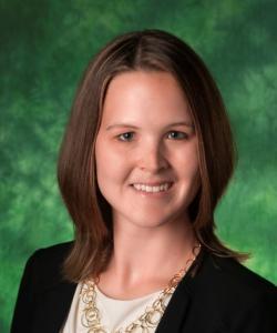 Jessica Craig, Ph.D.