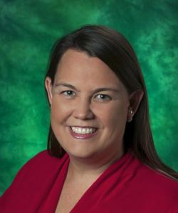 Sarah Moore Oliphant