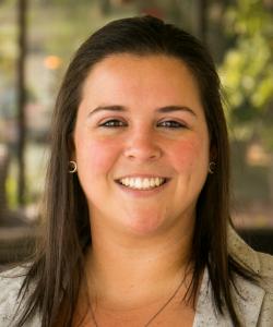 Ashley M. Lugo, Ph. D.