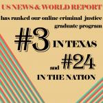 CJUS Online Masters