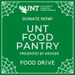 HPS October food pantry sponsorship