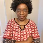 Hadidja Nyiransekuye, an assistant professor of social work in theUniversity of North TexasCollege of Health and Public Service