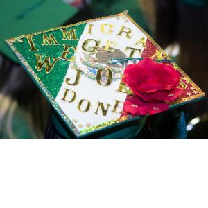 Immigrant Grad