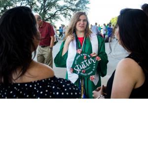 ASLP grad