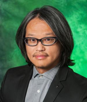 Tristan Wu, Ph.D.4