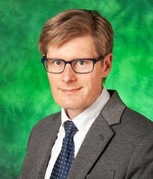 Nathan Hutson
