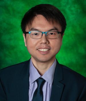 Boji Lam, Ph.D. Image