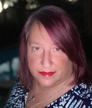 Nicole C. Dash Ph.D.