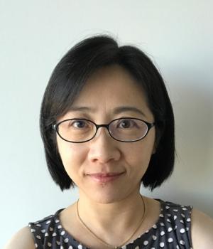 Huei-Wern Shen, Ph.D.