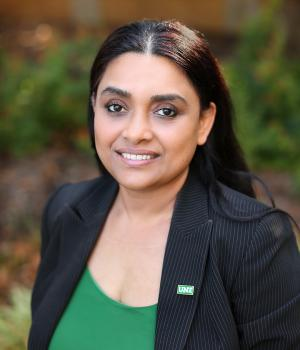Dalia Chowdhury, Ph.D., CRC, CADC, LPC