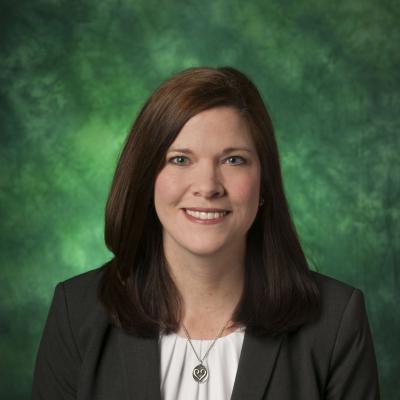 Brenda Sweeten, LCSW