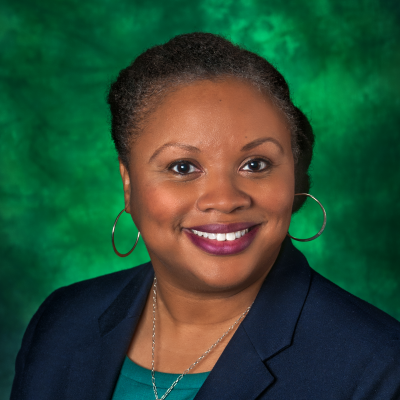 Chandra Donnell Carey, Ph.D., CRC, FNAMRC