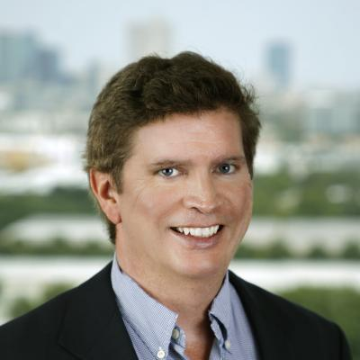 Liam O'Neill Ph.D.
