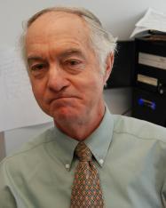 Stanley Ingman