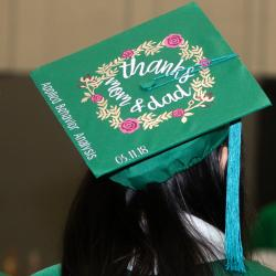 Proud BEHV Grad