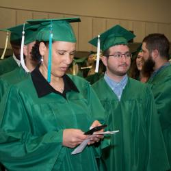 Our grads