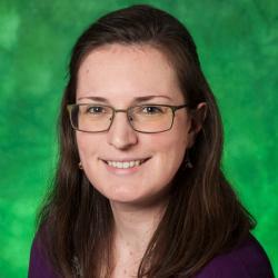 Elyse Zavar, Ph.D.