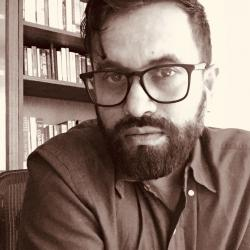 Dhrubodhi Mukherjee, Ph.D., LCSW