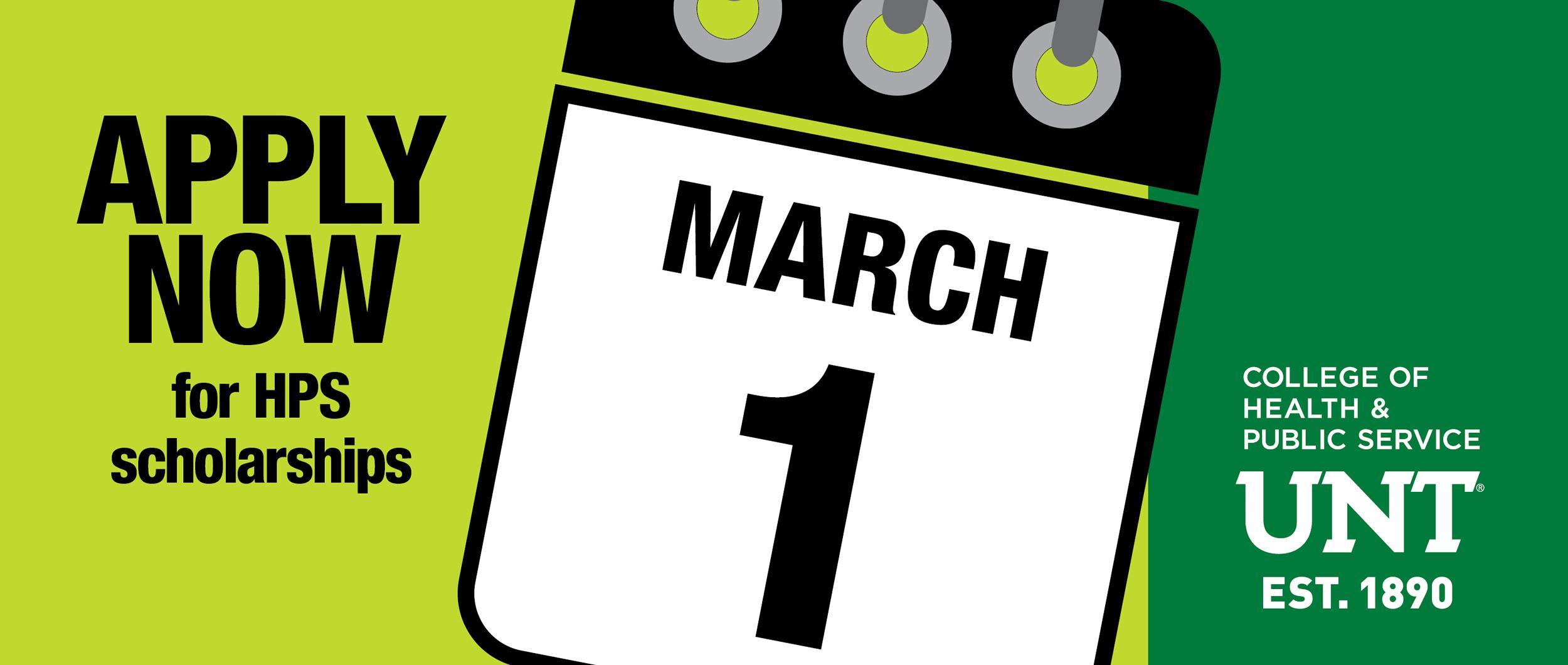 Apply Now Feb 16- Mar1