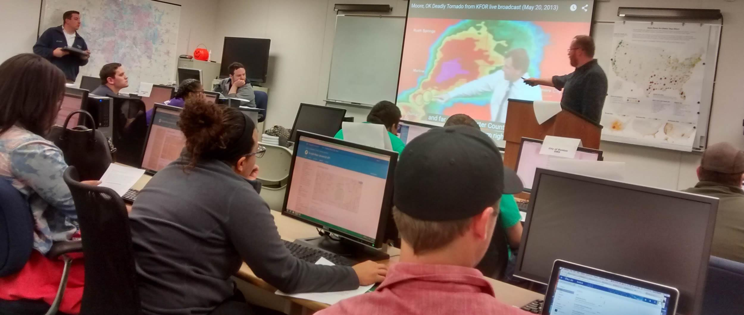 Emergency Management and Disaster Science