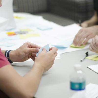Leadership of Community and Nonprofit Organizations Minor